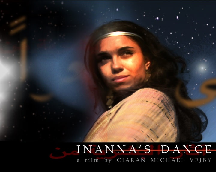 Ianna's Dance cosmos poster